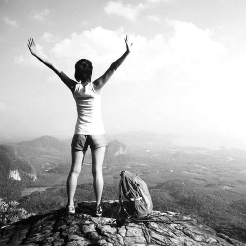 trivsel & balance - selvværd